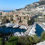 Nanny job in Monaco