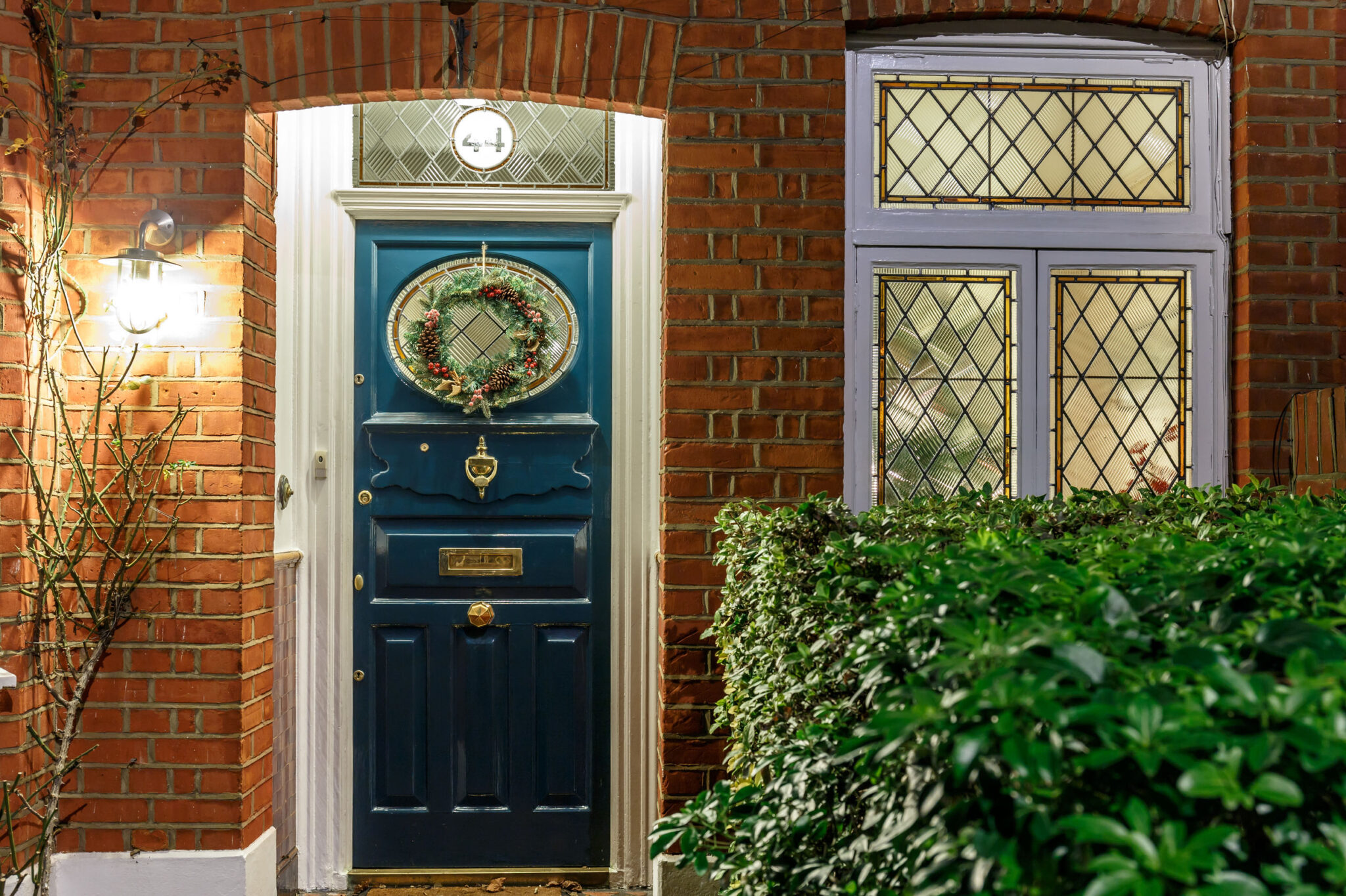 Front Door Putney Home