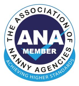 The Association of Nanny Agencies