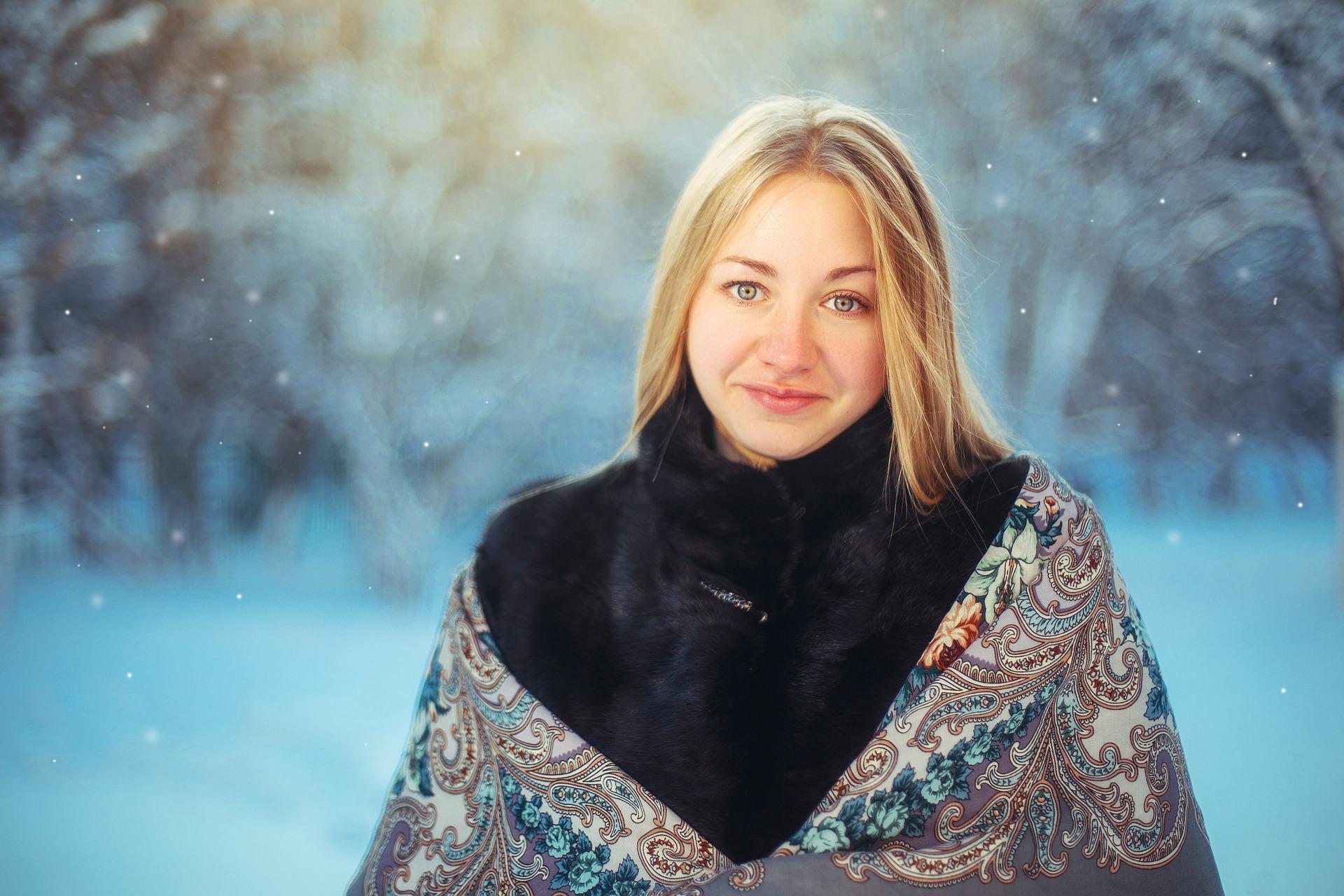 Russian nanny